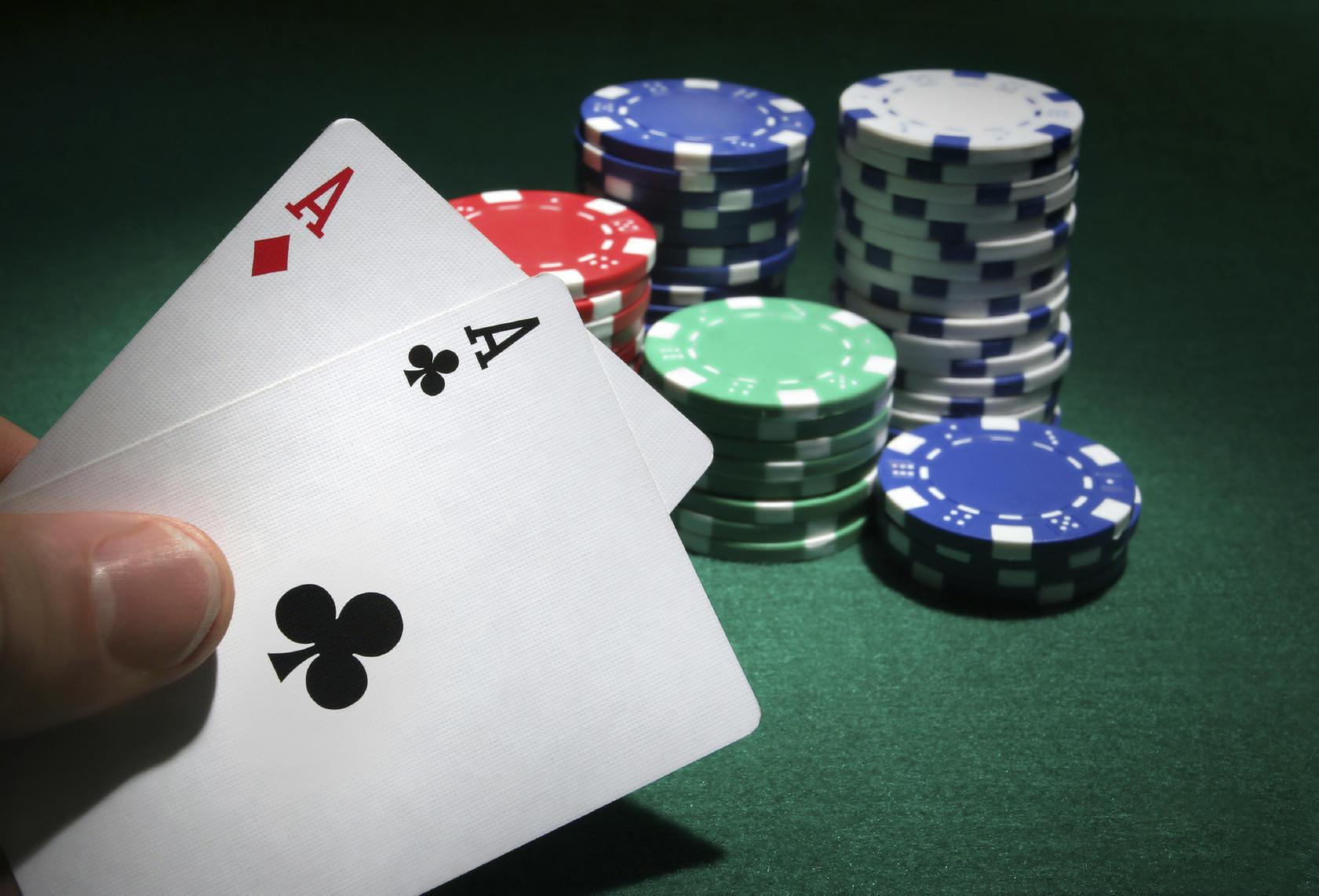 poker best hands
